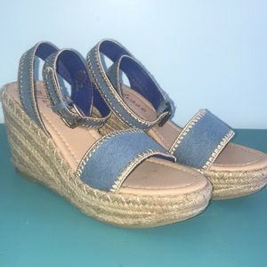 Matisse Wedges.